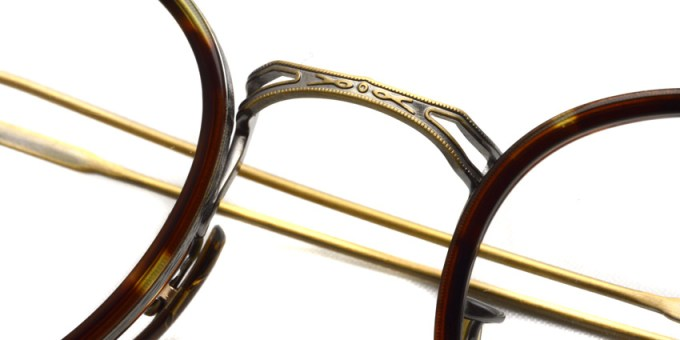 OLIVER PEOPLES / BOLAND / DM2 / ¥39,000 + tax