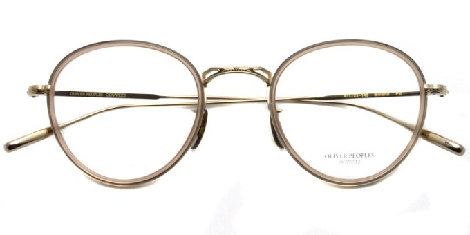 OLIVER PEOPLES / BOLAND / PB / ¥39,000 + tax
