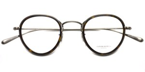 OLIVER PEOPLES / DARVILLE / 362/P / ¥40,000 + tax