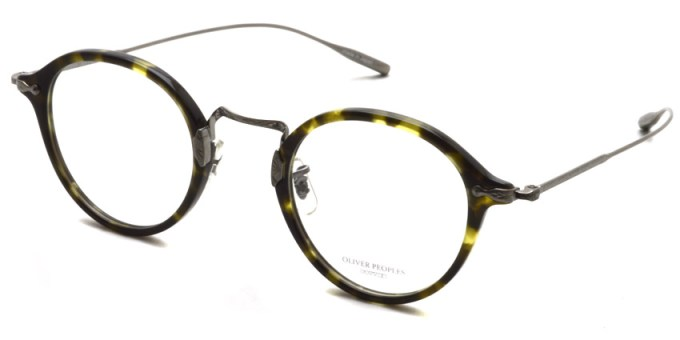 OLIVER PEOPLES / GARSON / TG / ¥42,000 + tax
