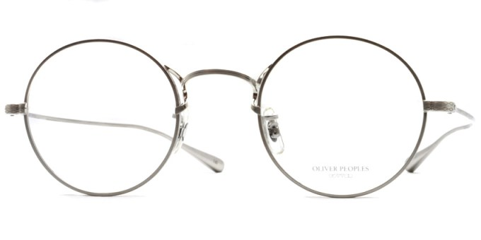 OLIVER PEOPLES / MCCLORY / BC / ¥37,000 + tax