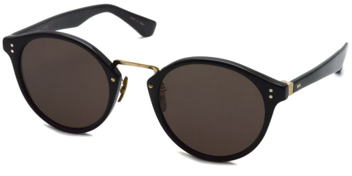 OLIVER PEOPLES / TANNEN / BKG - GRY / ¥37,000 + tax