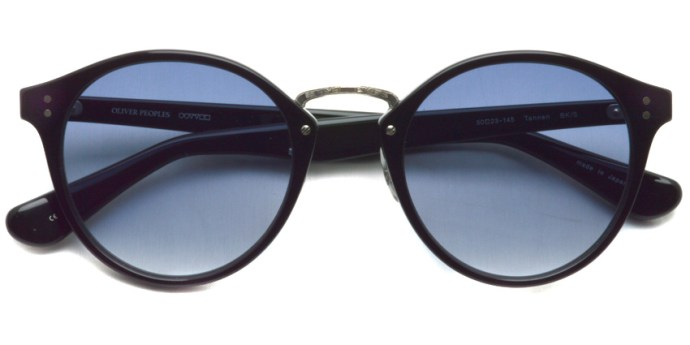 OLIVER PEOPLES / TANNEN / BKS - DENIM / ¥37,000 + tax