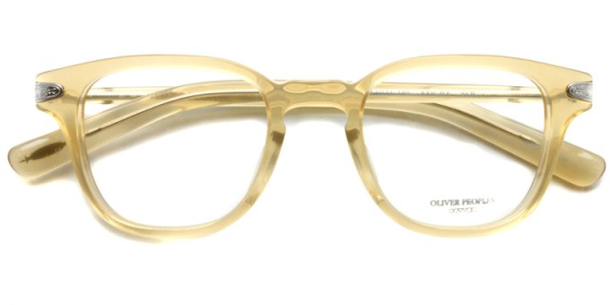 OLIVER PEOPLES / XXV-RX / SLB / ¥32,000 + tax