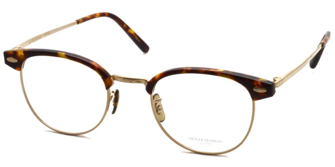 OLIVER PEOPLES / BALLARD / DM2 / ¥39,000 + tax