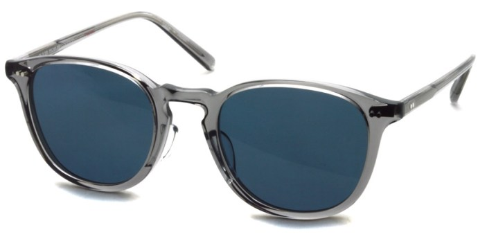 OLIVER PEOPLES / FORMAN / WKG - BLUE (Polar) / ¥35,000 + tax