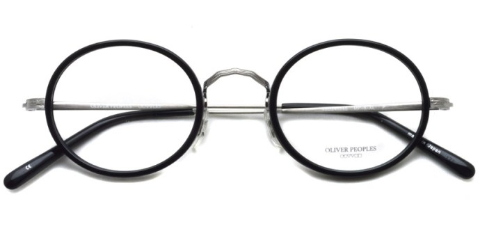 OLIVER PEOPLES / MP-8-XL / P / ¥36,000 + tax