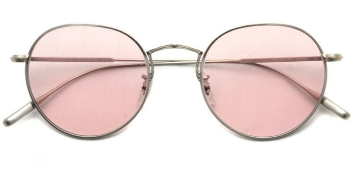 OLIVER PEOPLES / ROSSEN / BC - Pink Wash (Glass Lenses) / ¥38,000 + tax