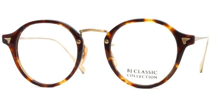 BJ CLASSIC / COM-552NT / color* 2-6 / ¥32,000 + tax