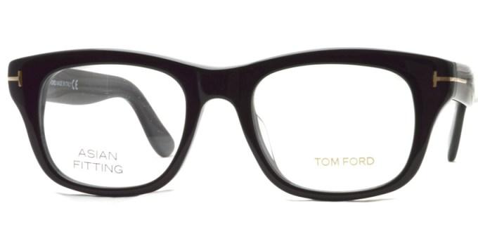 TOMFORD / TF5472F / 001 / ¥47,000+ tax