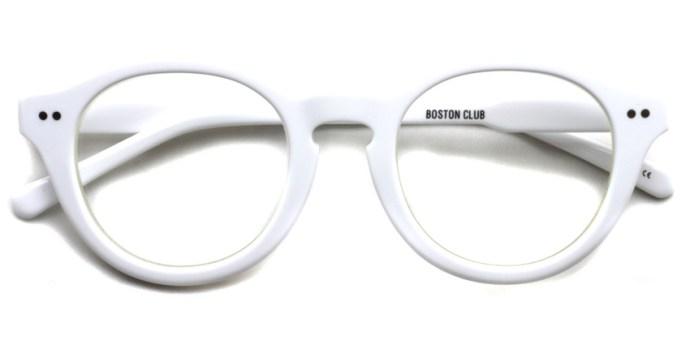 BOSTON CLUB / CHAS04 / White