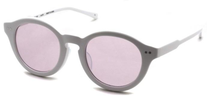 BOSTON CLUB / CHAS04 Sun / White - Light Pink