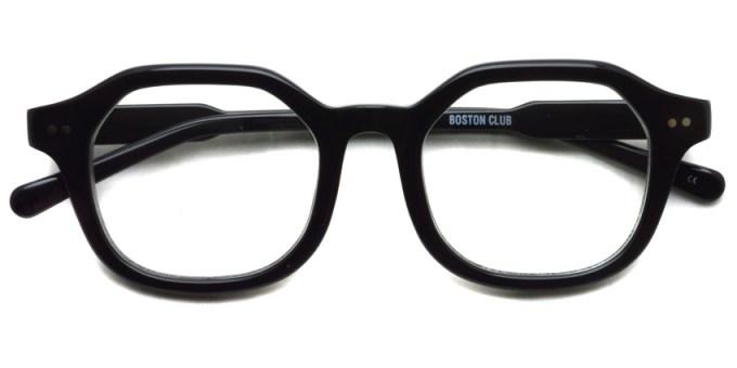 BOSTON CLUB / TURNER01 / Black