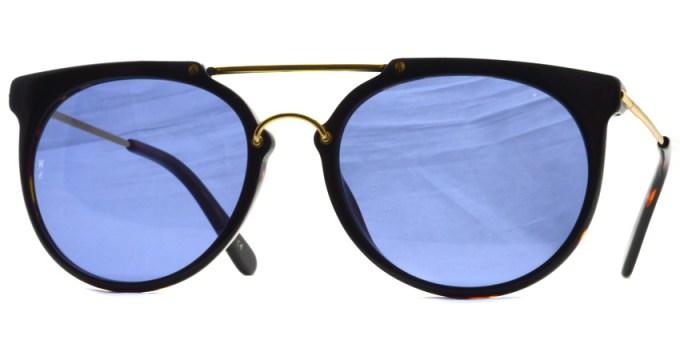 WONDERLAND / STATELINE / Dark Tortoise -Blue / ¥23,000 +tax