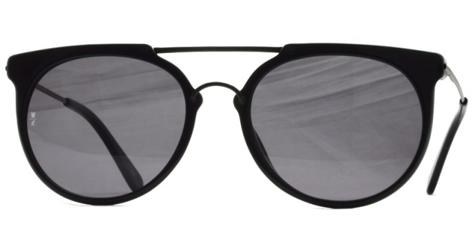 WONDERLAND / STATELINE / Gloss Black -Grey / ¥23,000 +tax