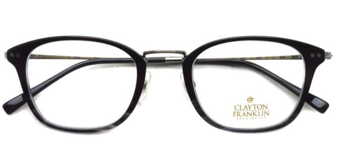 CLAYTON FRANKLIN / 628 /  BKGH  / ¥33,000 + tax