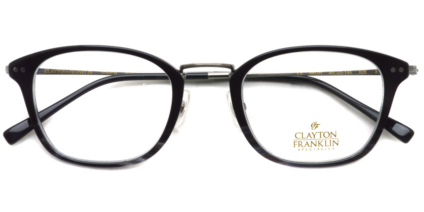 CLAYTON FRANKLIN / 628 /  BKGH  / ¥33,000 + tax