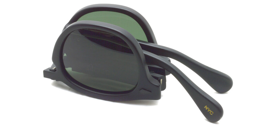 Moscot Lemtosh 46mm Original Mineral Glass Lenses