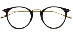 OLIVER PEOPLES / DECKENS / BK/G / ¥39,000 + tax