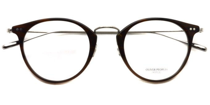 OLIVER PEOPLES /  DECKENS  / WSTN  / ¥39,000 + tax