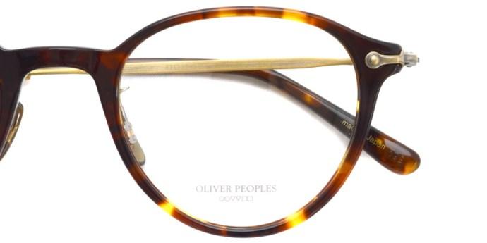 OLIVER PEOPLES / AMANDINE / DM2 / ¥34,000 + tax