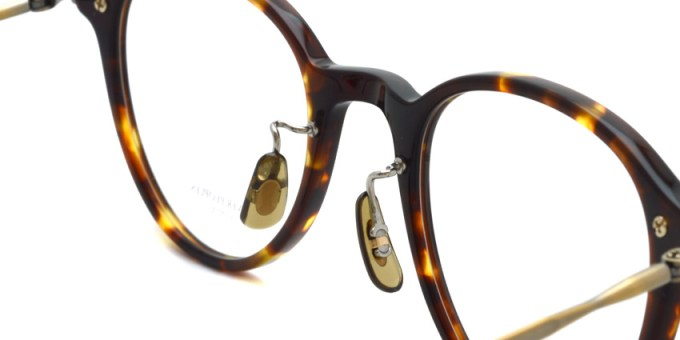 OLIVER PEOPLES / AMANDINE / DM2 / ¥34,000 + tax