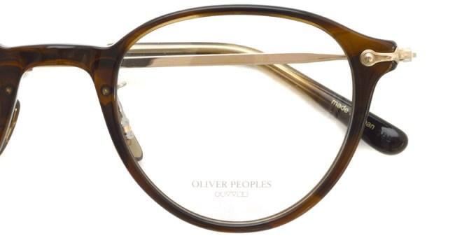 OLIVER PEOPLES / AMANDINE / VOT / ¥34,000 + tax