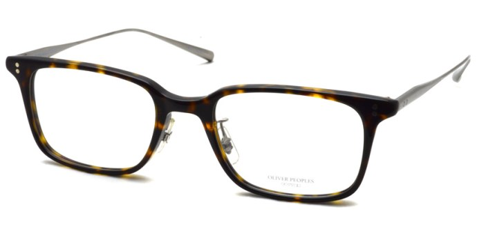 OLIVER PEOPLES / BARTELL / 362 / ¥37,000 + tax