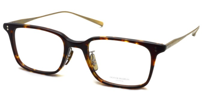 OLIVER PEOPLES / BARTELL / DM2 / ¥37,000 + tax