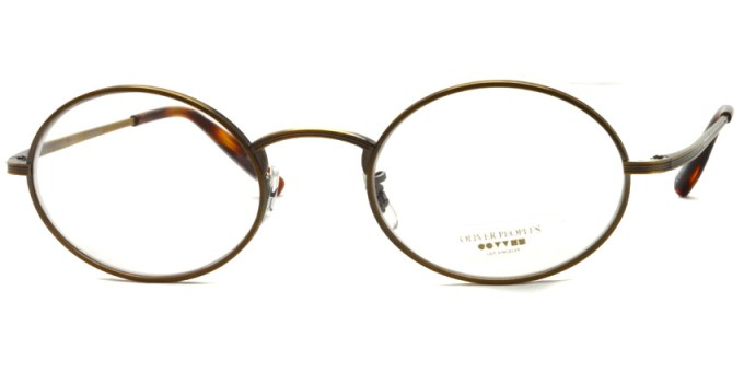 OLIVER PEOPLES THE ROW / EMPIRE SUITE / AG - CLEAR