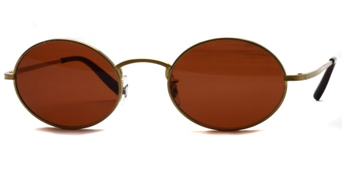 OLIVER PEOPLES THE ROW / EMPIRE SUITE / BG - PER