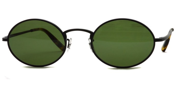 OLIVER PEOPLES THE ROW / EMPIRE SUITE / MBK-G15