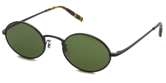 OLIVER PEOPLES THE ROW / EMPIRE SUITE / MBK-G15 / ¥40,000 + tax