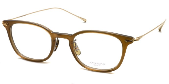 OLIVER PEOPLES / ERRAN / ND / ¥34,000 + tax
