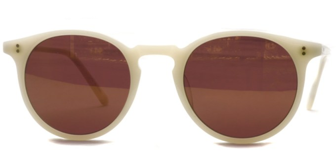 OLIVER PEOPLES THE ROW / O'MALLEY NYC / EC-ROS.MIR