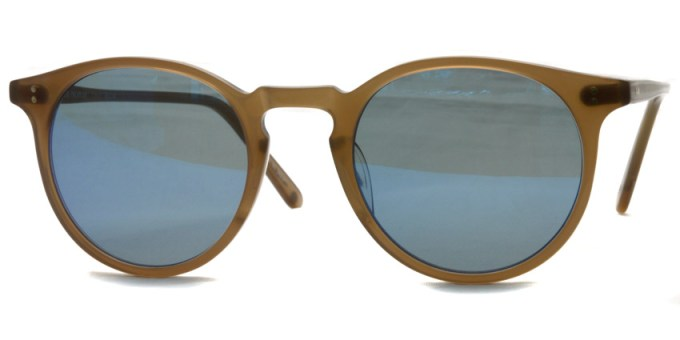 """OLIVER PEOPLES THE ROW / O'MALLEY NYC / TB-BLU.MIR"