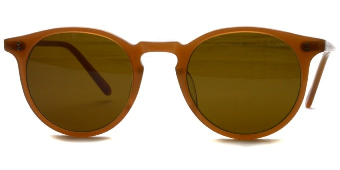 OLIVER PEOPLES THE ROW / O'MALLEY NYC / TPZ-BR