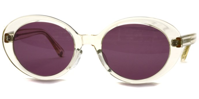 OLIVER PEOPLES THE ROW / PARQUET / BUFF-PUR