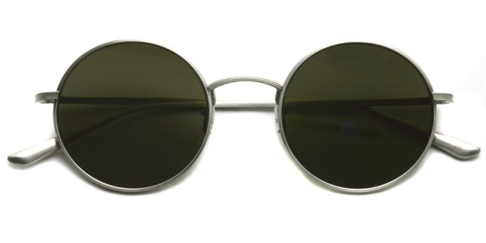 OLIVER PEOPLES THE ROW / AFTER MIDNIGHT / BSSM-G.SIR MIR / ¥43,000 + tax