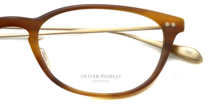 OLIVER PEOPLES / SANTINA / MSYC / ¥33,000 + tax