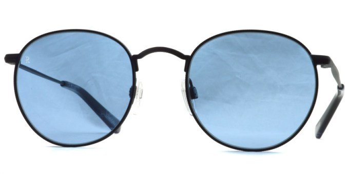AEN / BENSON / Black Ash (Blue)