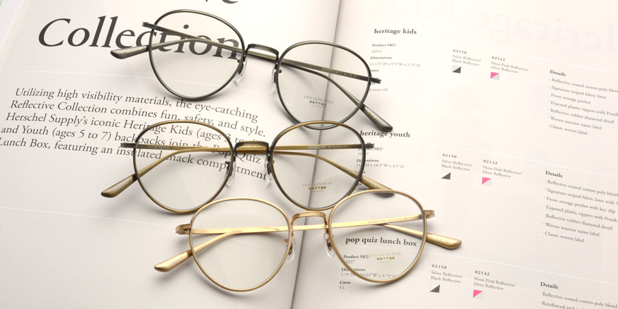 BROWNSTONE  / OLIVER PEOPLES THE ROW
