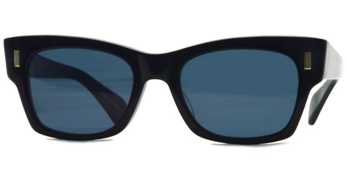 OLIVER PEOPLES THE ROW / 71ST STREET / BKBL-BLUE