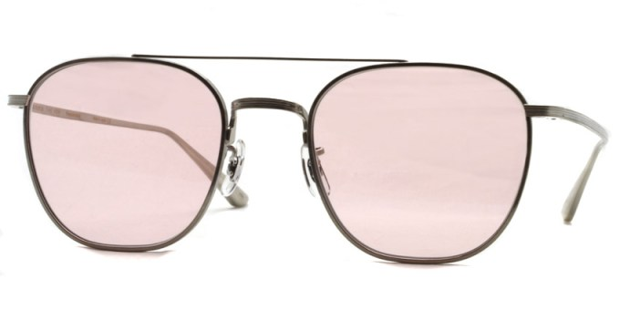 OLIVER PEOPLES THE ROW / DAYTIME / BC