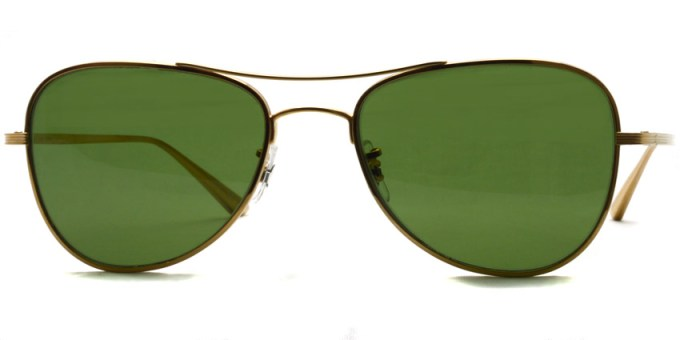 OLIVER PEOPLES THE ROW / EXECUTIVE SUITE / G