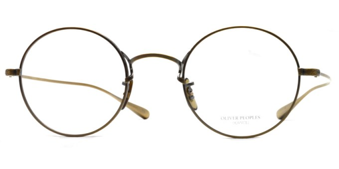 OLIVER PEOPLES / MCCLORY / AG