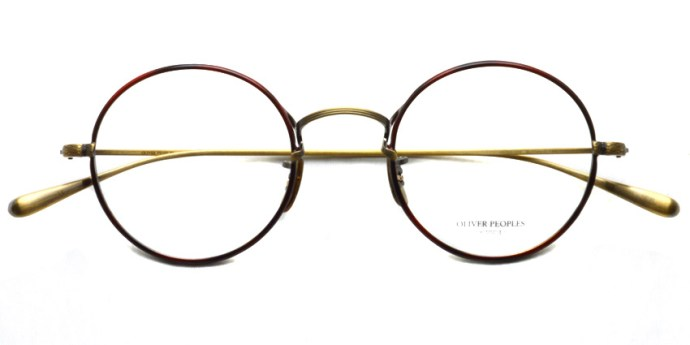 OLIVER PEOPLES / MCCLORY-C / AG / ¥39,000 + tax