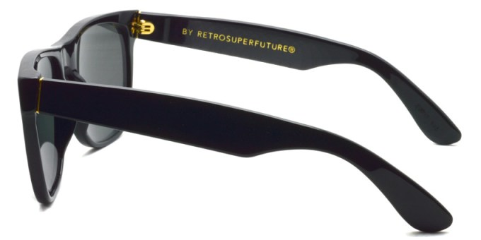 SUPER BY RETROSUPERFUTURE / CLASSIC / BLACK (L)/ ¥19,000 + tax