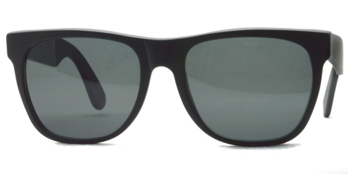 SUPER BY RETROSUPERFUTURE / CLASSIC(183) R size / BLACK MATTE