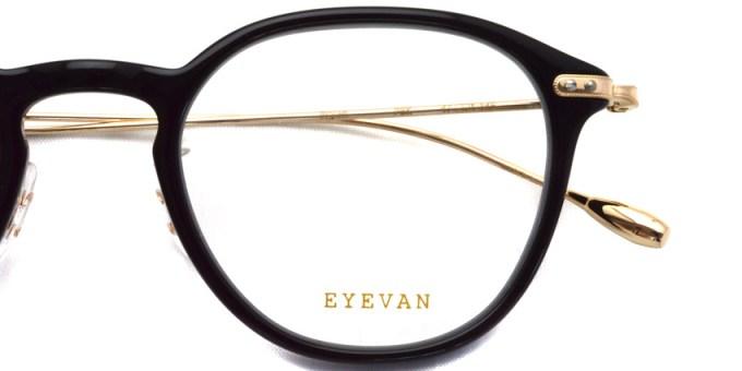 EYEVAN / BRYAN / PBK / ¥32,000+tax